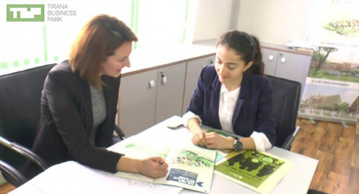 10 March 2014 – 'Leader for a Day' Junior Achievement Program, Tirana Albania.