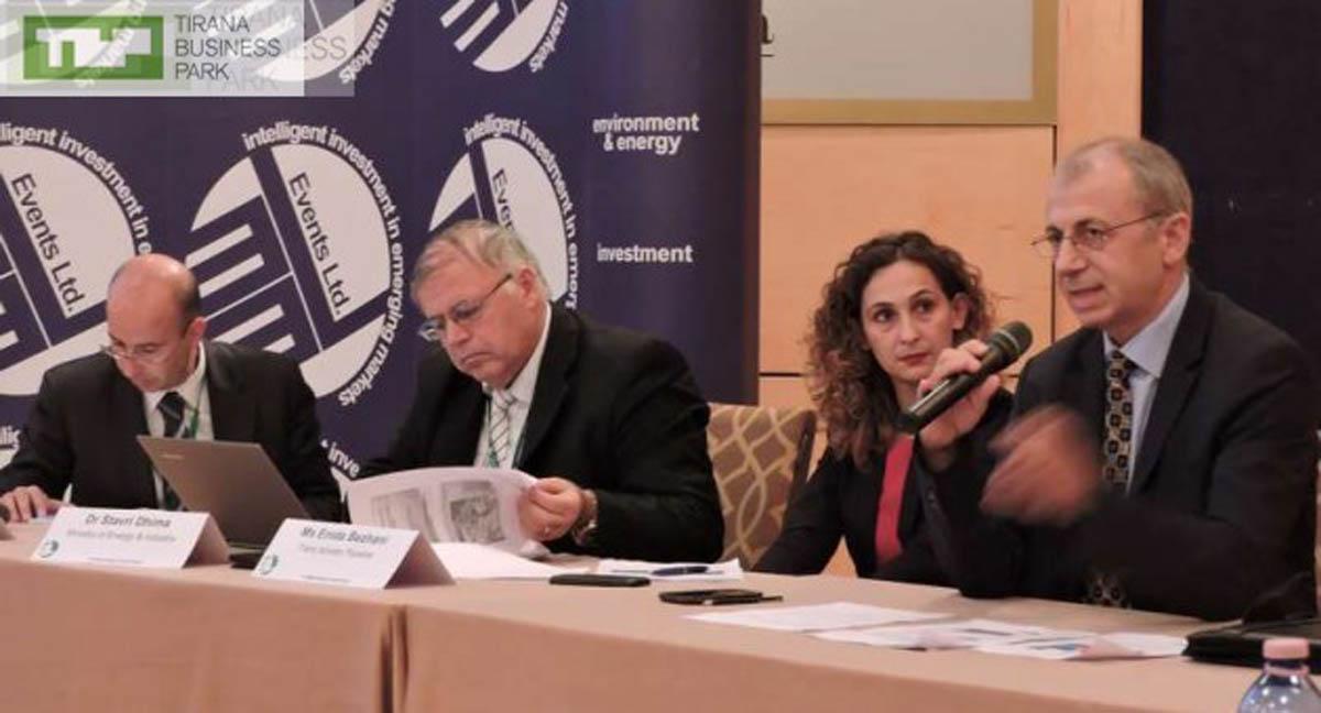 7th Annual Balkan Energy Forum