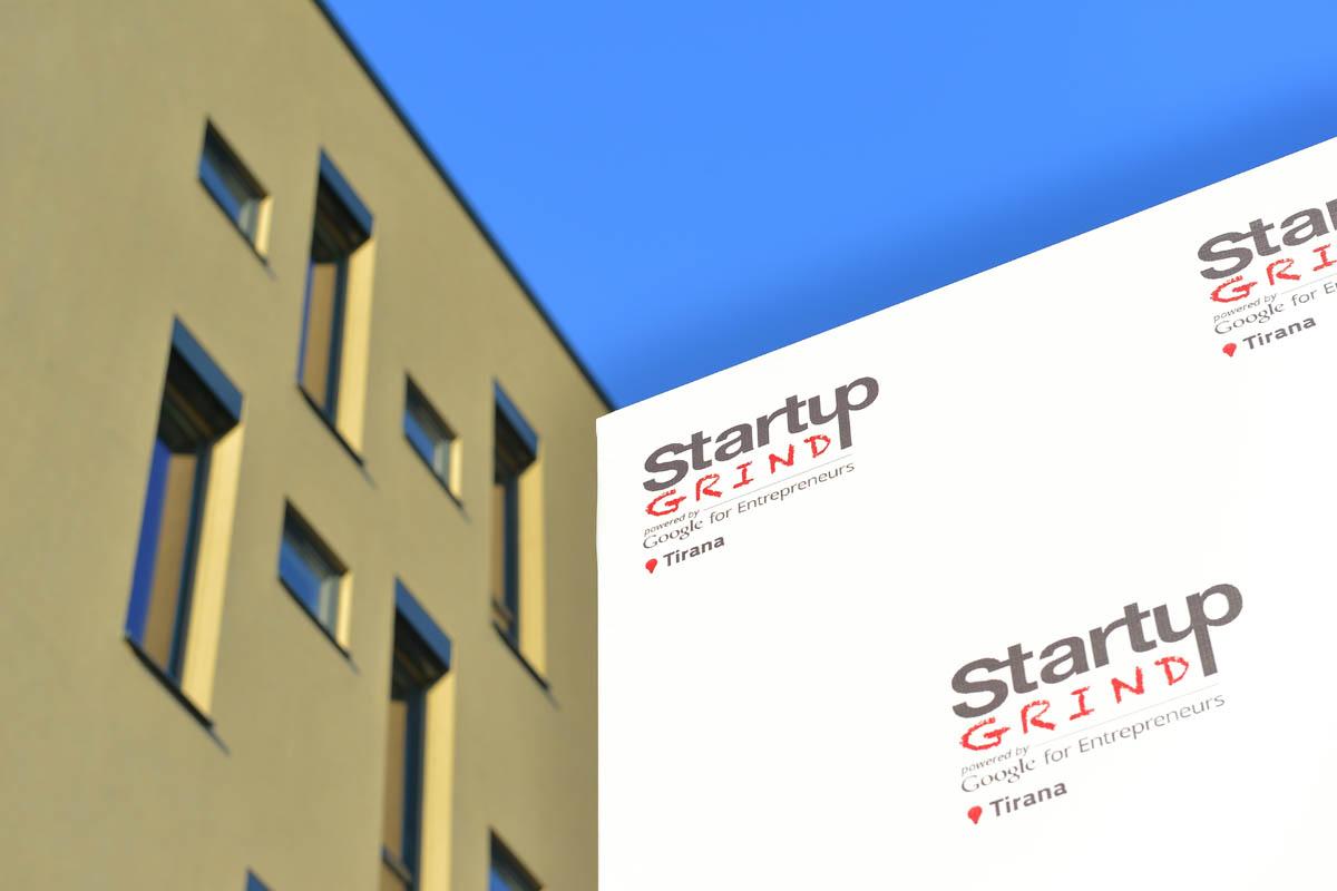 Tirana Business Park hosted the Start Up Grind Tirana Summer Party