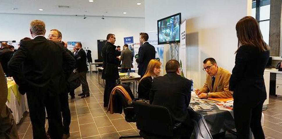 Konferenca dhe Ekspozita e 2-të të Hydro Tech Albania me 10-11 Shkurt.