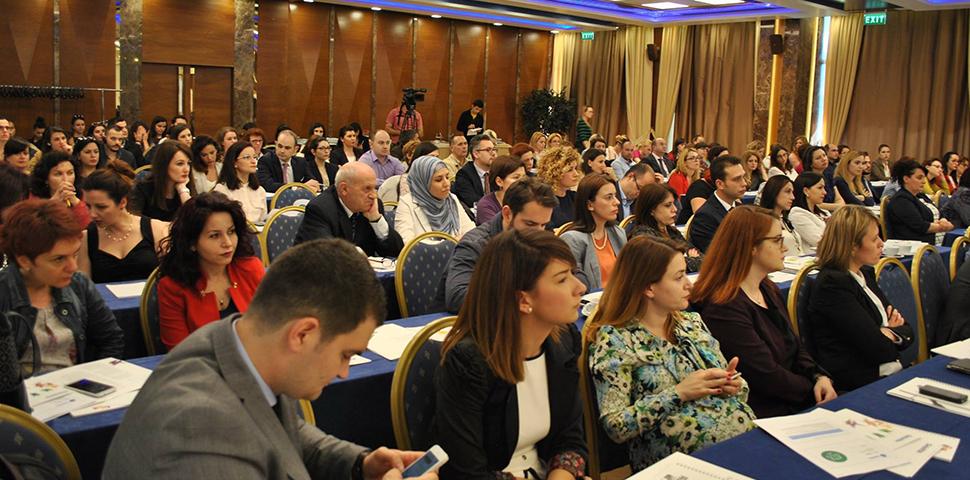 Workshop nga DIHA dhe Deloitte Albania